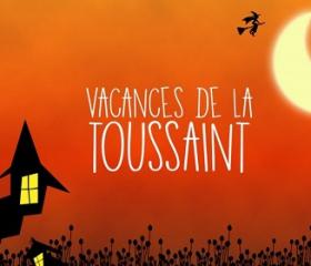 Animations pour les jeunes pendant les vacances de la Toussaint